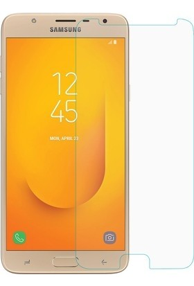 Jopus Samsung Galaxy J7 Max Nano Cam Ekran Koruyucu