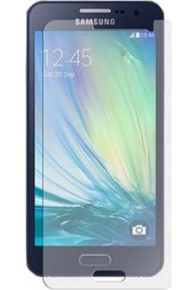 Jopus Samsung Galaxy A3 Nano Cam Ekran Koruyucu