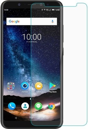 Jopus Samsung Galaxy A6 Plus Nano Cam Ekran Koruyucu