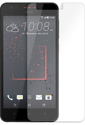 TelefonBorsası HTC Desire 825 Ekran Koruyucu Cam