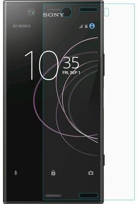 TelefonBorsası Sony Xperia Xz1 Ekran Koruyucu Cam