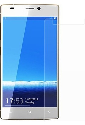 TelefonBorsası General Mobile Discovery Air Ekran Koruyucu Cam