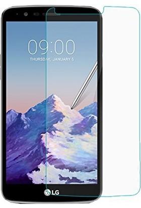 TelefonBorsası LG Stylus 3 Ekran Koruyucu Cam