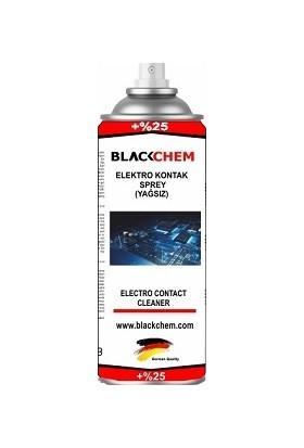 Blackchem Elektro Kontak Sprey (Yağsız) 500 Ml