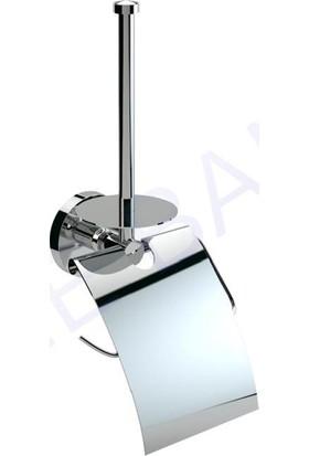 Defne Banyo Begonya Yedekli Tuvalet Kağıtlık