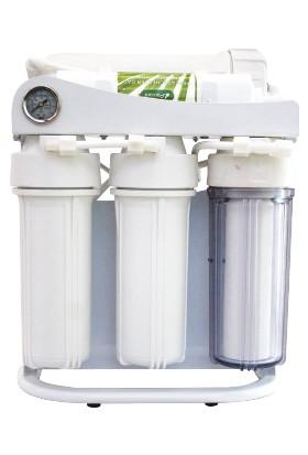 Aquaturk Hf 12300 Gpd Direk Akışlı Su Arıtma Cihazı