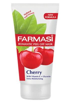 Farmasi Romantic Peel Off Mask Cherry