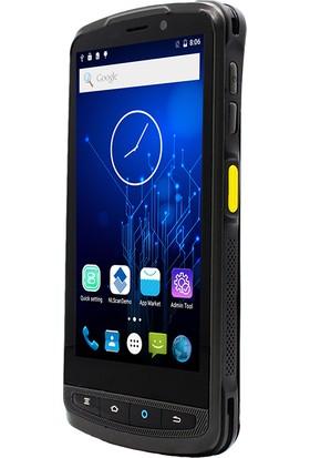 Newland Mt90 Android El Terminali 2D