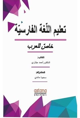Farsça Öğretimi - Ahmad Jabbari
