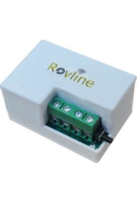 Rovline Akıllı Dimmer Anahtar