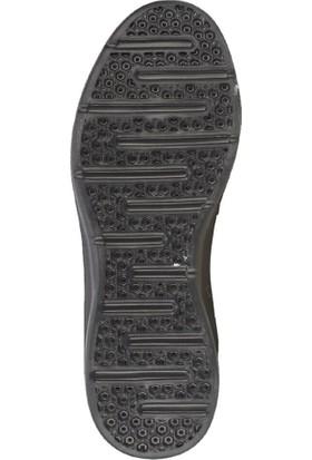 Kinetix Theha Siyah Siyah Erkek Ayakkabı