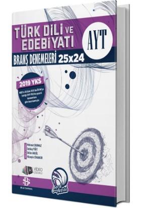 Bilgi Sarmal Yayınları AYT Türk Dili ve Edebiyatı Branş Denemeleri