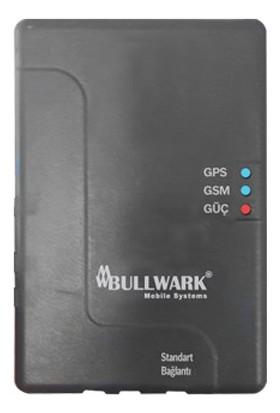 Bullwark Mobıl Blw-100At Araç Takip Cihazı