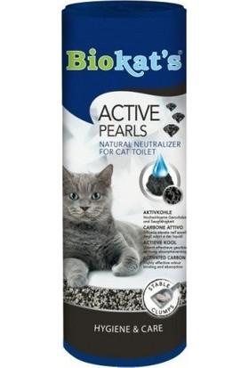Biokat's Active Pearls Kedi Kumu Parfümü 700Gr