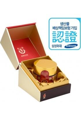 Kgnf Samsung Kore Kırmızı Ginseng Altın Tablet 6 Yıllık