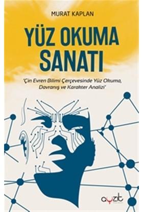 Yüz Okuma Sanatı - Murat Kaplan