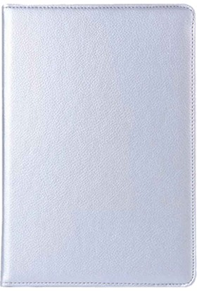 Smart Samsung Galaxy Tab T350 8 İnç Döner Standlı Tablet Kılıfı Md234