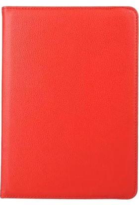 Smart Samsung Galaxy Tab T550 T555 9,7 İnç 360 Derece Kılıf Md265