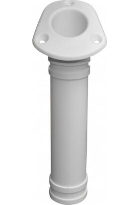 Plastik Kamış Yuvası Çap 40mm