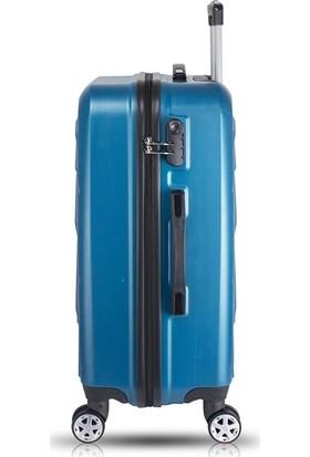 c02204b8f10b7 UK Polo Club Bavullar Valizler ve Fiyatları - Hepsiburada.com