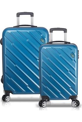 8c88d249d6c63 UK Polo Club Bavullar Valizler ve Fiyatları - Hepsiburada.com
