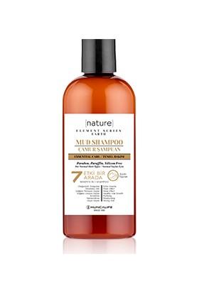 Huncalife Nature Çamur Şampuan 400 ml