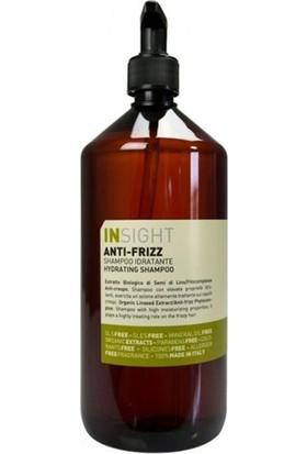 Insight Anti Frizz Kabaran Saçlar İçin Elektriklenme Önleyici Şampuan 900 ml