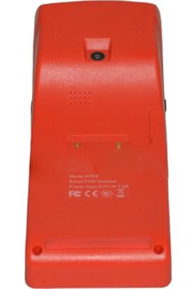 E-Pos A20 5 Inc Androıd El Termınalı