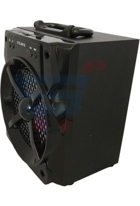 Owwotech Bluetooth Speaker Usb-Tf-Fm-413