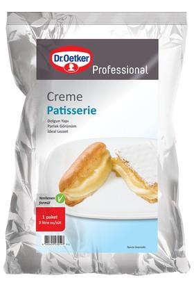 Dr Oetker Creme Patisserie 1 kg