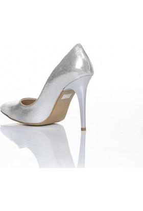 3d1cc19139215 Gumus Topuklu Ayakkabı Modelleri ve Fiyatları & Satın Al