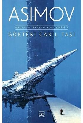 Gökteki Çakıl Taşı - Isaac Asimov
