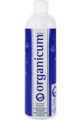 Organicum Intensive Anti Hair Loss Şampuan 350 ml