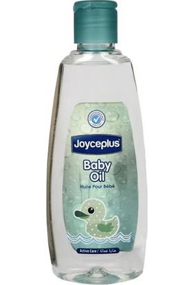 Joyce Plus Bebek Yağı
