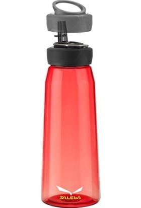 Salewa Runner Bottle 0 5 L Suluk Kırmızı