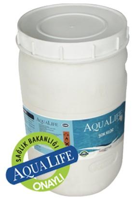 Aqua Life %70 Şok Klor 40 Kg