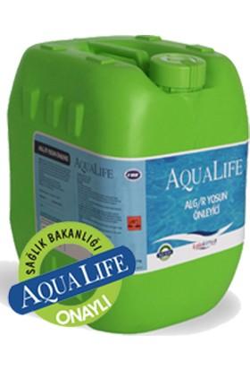 Aqua Life Çöktürücü 20 Kg