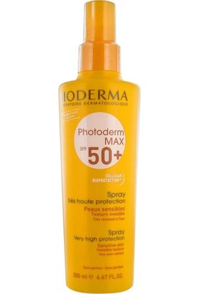 Bioderma Photoderm Max SPF50+ Spray 200 ml