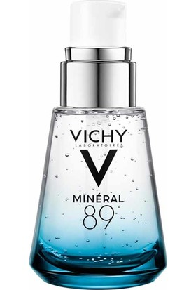 Vichy Mineral 89 Fortifying and Plumping Daily Booster 30 ml