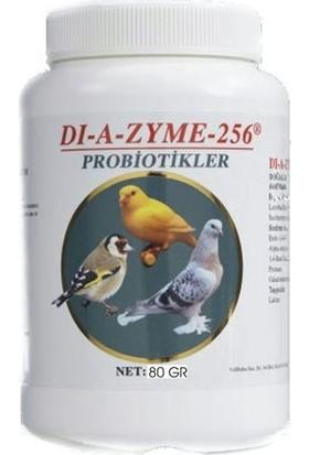 Diazyme 256 Probiyotik ve Multienzim Takviyesi 80 gr