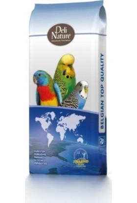 Deli Nature Karışık Muhabbet Kuşu Yemi 20 kg