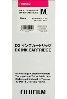 Fuji Frontier-S DX100 Mürekkep Kartuş – Magenta