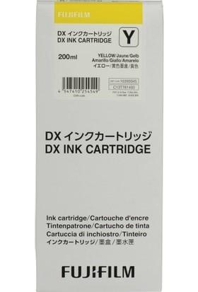 Fuji Frontier-S DX100 Mürekkep Kartuş – Sarı