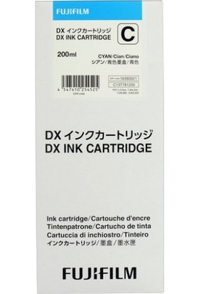 Fuji Frontier-S DX100 Mürekkep Kartuş – Cyan