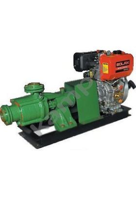 Akın Pompa Dzl-Kdm4Kd Yatay Eksenli Dizel Su Motorlu Pompalar 11 Bg 3200 Devir
