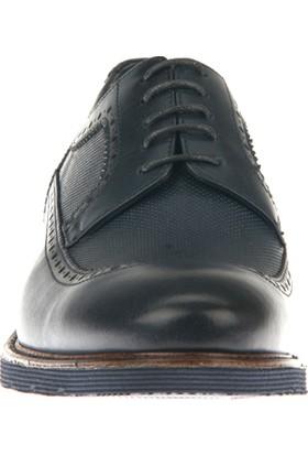 Uniquer Erkek Deri Ayakkabı 8169U 631