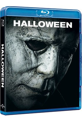 Halloween (Cadılar Bayramı) Blu-ray Disc