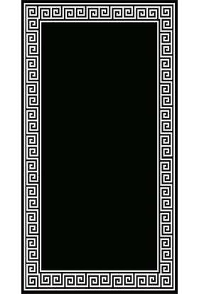 Ewans Siyah Beyaz Hali