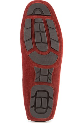 Tween Kırmızı Ayakkabı