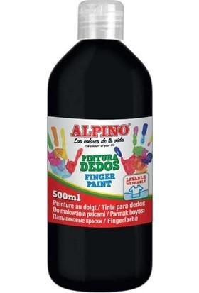 Alpino Parmak Boyası 500 Ml Siyah Dd-010076